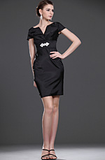 eDressit  New Attractive Cap sleeves Cocktail Dress Party Dress (04114700)