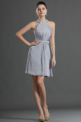 eDressit Halter Fabulous Cocktail Dress (04124008)