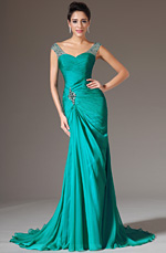 eDressit 2014 New Sweetheart Fully Beaded Straps Formal Gown(00143304)