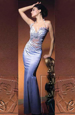 eDressit Blue Prom Gown Evening Dress (00068807)