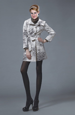 eDressit Charming Lady Coat (30100135)
