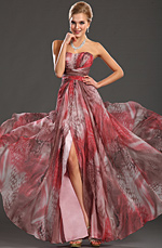 eDressit 2013 New Gorgeous Printed Fabric Evening Dress (00134568)