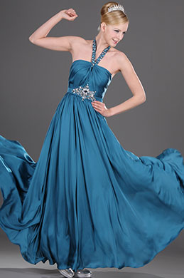eDressit Elegant Halter Evening Dress (00106105)