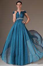 eDressit 2014 Nouveauté Bretelles Broderie Longue Robe de Gala(02142605)
