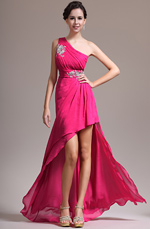 eDressit New Arrival Fabulous One Shoulder Evening Dress (00136912)
