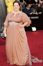 eDressit Sur Mesure Melissa McCarthy 84th Oscar Awards Robe (cm1229)