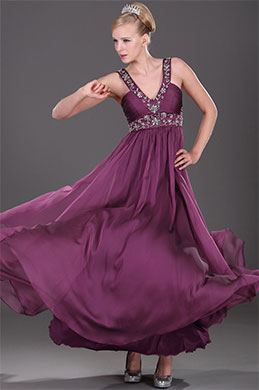 eDressit Charming Beaded Evening Dress (00107725)