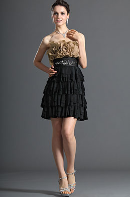 eDressit  Sweety Strapless Cocktail Dress Party Dress (04121900)