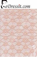 eDressit Lace Fabric (60140103)