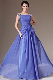 eDressit 2014 New Off Shoulder Beaded A-Line Prom Dress (26142005)