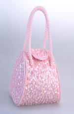 eDressit Women's Pink Bag/Purse (08130101)