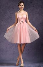 eDressit Nouveauté Sexy Tulle Round Neck Cocktail Dress Party Dress (04133701)