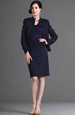 eDressit Elegant Long Sleeves Mother of the Bride Dress Day Dress (26125505)