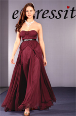 eDressit  Prom Ball Gown Evening Party Dress (00090617a)