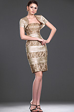 eDressit New Charming Two Pieces Mother of the Bride Dress (26114814)