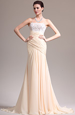 eDressit 2013 New Elegant Strapless Lace Evening Dress (02133814)