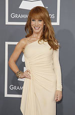 eDressit Sur-mesure Kathy Griffin Grammy Awards Robe (cm1206)