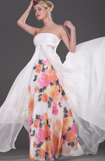eDressit Charming Strapless Evening Dress (00103507)