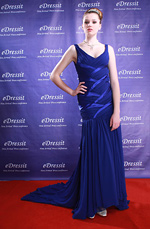 eDressit Claudia Schiffer Sexy Prom Gown Evening Dress (00777805)