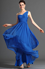 eDressit Super Fabulous One Shoulder Evening Dress (00120605)