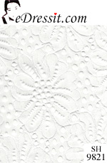 eDressit Lace Fabric (SH9821)