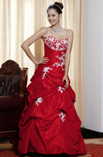 eDressit new arrival classic red  School Graduation/Adult Ceremony/Ball Gown (28090302)