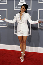 eDressit Sur-mesure Sheila E.Grammy Awards Robe (cm1209)
