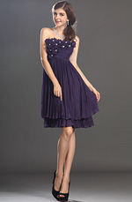 eDressit New Strapless Sweety Cocktail Dress Party Dress (04132534)