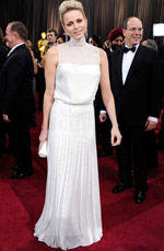 eDressit Custom-made Charlene Wittstock 84th Oscar Awards Dress (cm1225)