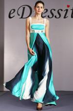 eDressit Gradient Color Evening Dress (00096756)