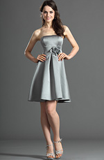 eDressit Strapless Bridesmaid Dress Cocktail Dress (07121908)