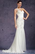eDressit 2013 Neu Ein Schulter Wunderbar Abendkleid Brautkleid (01131107)