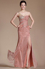 Carlyna 2014 New Charming Sweetheart Neckline Evening Dress/Bridesmaid Dress (C36142346)