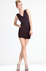 eDressit Elégante Sans Manches Robe de Cocktail (03112720)