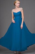 On Sale eDressit Elegant Beaded Evening Dress Gown (00111407b)