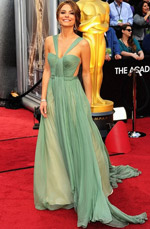 eDressit Custom-made Maria Menounos 84th Oscar Awards Dress (cm1221)