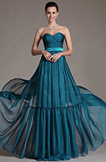 Carlyna 2014 New Elegant Sweetheart Evening Dress Bridesmaid Dress (C07141305)