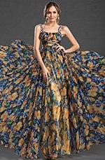 eDressit Nouveauté Adorable Bretelle Multicolore Robe de soirée (00092400)