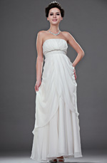eDressit New Elegant Strapless Beaded Evening Gown (00112807)