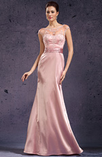 eDressit 2013 New Sexy Round Neck Lace Mother of the Bride Dress (26135301)