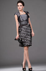 eDressit New Hot Style Office Dress with Bolero (26110908)