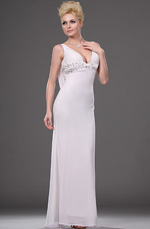 eDressit V-cut Ball Gown Party Evening Dress (00774507)