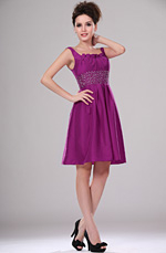 eDressit Attraktiv Perlen Partykleid Cocktail Kleid (04113812)