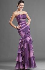 eDressit Elegant Strapless Evening Dress (36120806)