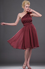 eDressit New Charming Single Shoulder Party Dress (04111317)