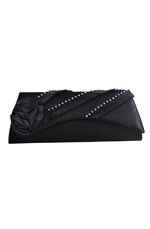 eDressit New Arrival Handbag Purse Black (08110100)