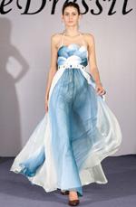 eDressit Halter Fächer-Form Sexy Abendkleid (00096556)