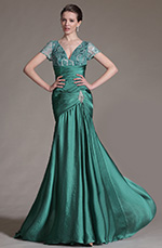eDressit 2014 New Stylish OverLace Mother of the Bride Dress (26146105)