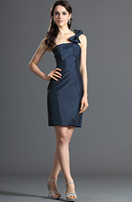 eDressit One shoudler Bridesmaid Dress /Party Dress (07120405)