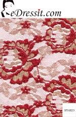 eDressit Lace Fabric (SY6523)